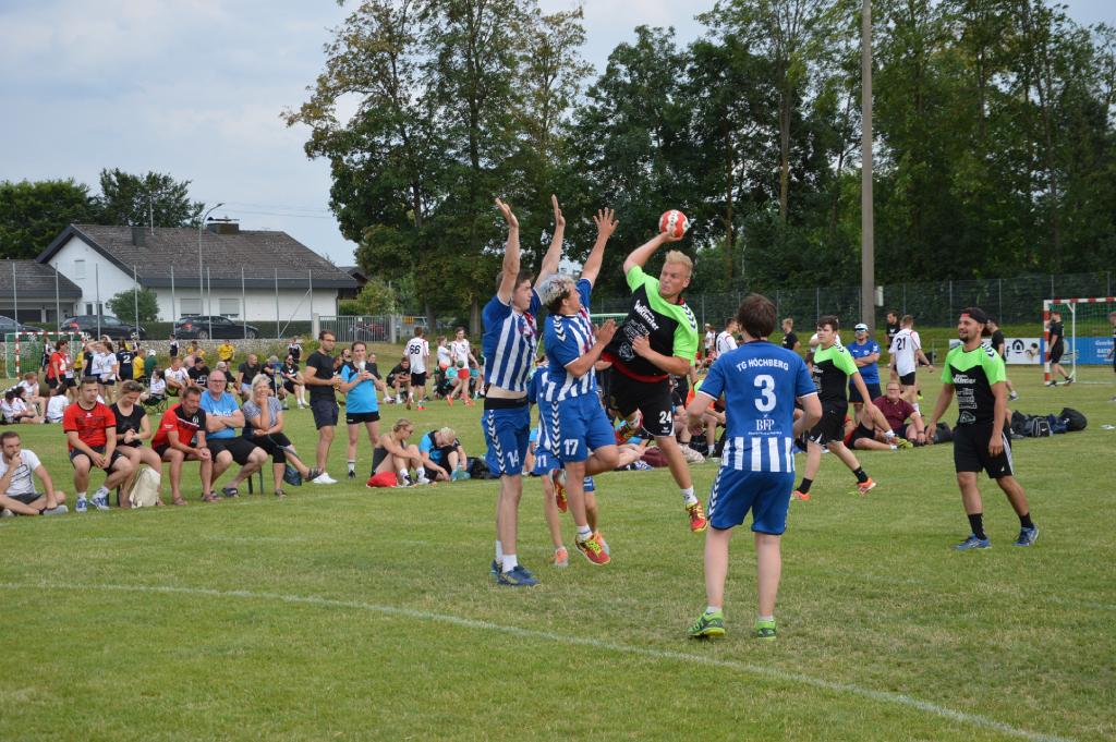 Gundelfingen Handball