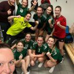 Damen 2: Siegesserie wird in Haunstetten fortgesetzt!