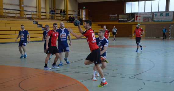 2019-02-10 Herren II – TSV Wertingen II 34:22