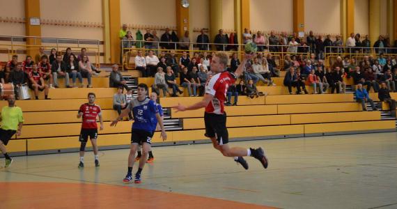 2018-10-21 Herren I – TSV Bobingen 28:22