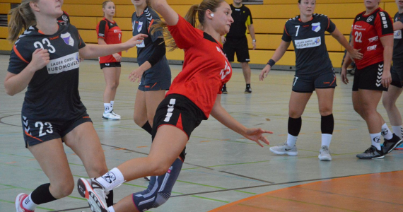 2018-09-23 Damen I – TSV Winkelhaid