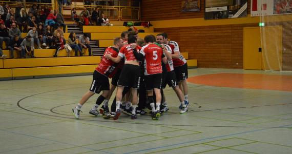2019-01-27 Herren I – TSV Göggingen 33:35