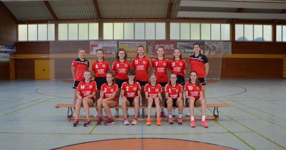 wC-Jugend – Allgemein